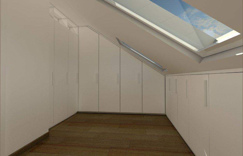 Raimondi arredamenti marnate i nostri progetti - Cabine armadio progetti ...